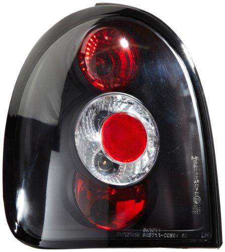 FK achterlicht achterlicht achteruitrijlicht achterlicht FKRL316