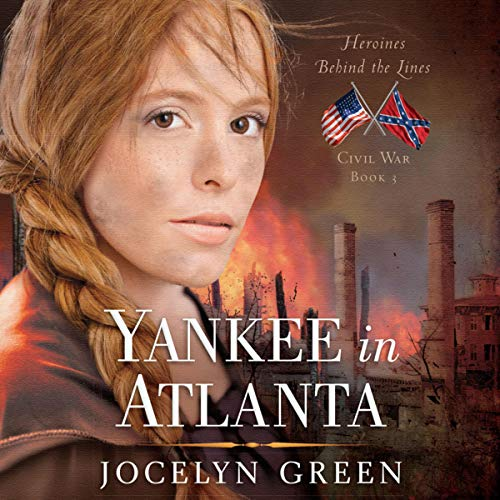 Yankee in Atlanta Titelbild