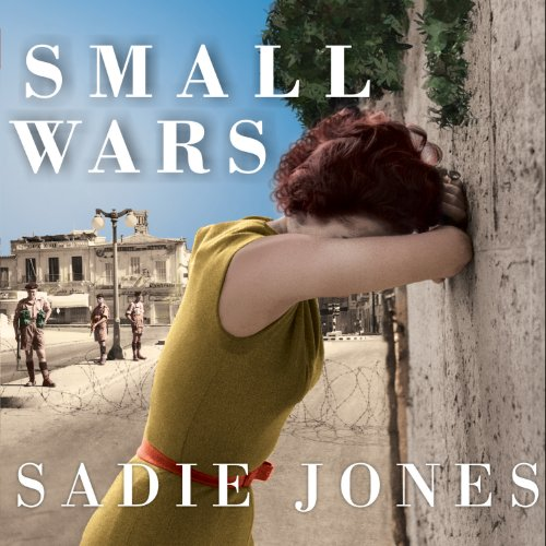 Small Wars cover art
