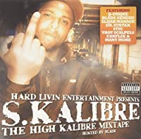 High Kalibre Mixtape