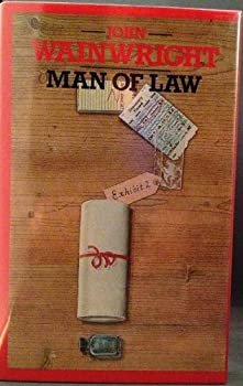 L'homme de loi 0312510888 Book Cover
