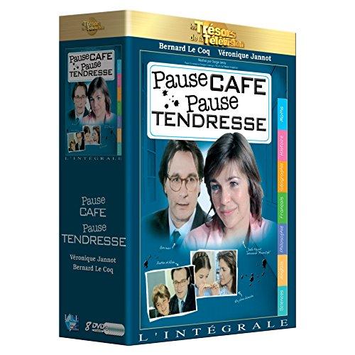 Pause Café Pause Tendresse L'intégrale