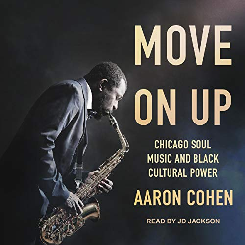 Move On Up cover art