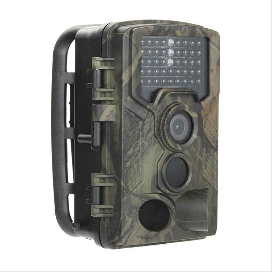 キャプテンブライ境界消防士4G 狩猟カメラ監視カメラフィールド IP65 防水狩猟カメラは、短いビデオを送信することができます