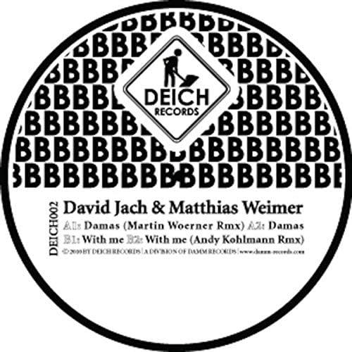 David Jach & Matthias Weimer