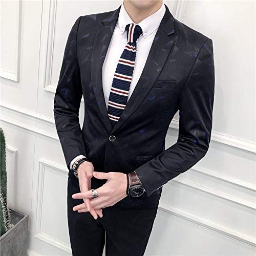 Clothing Beauty Spring and Oakland Mall Autumn Business Men Casual Cheap sale Slim Sui