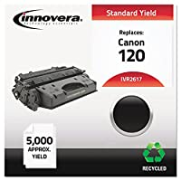 ivr2617–Remanufactured 2617b001aa 120トナー