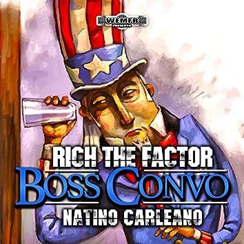 Boss Convo