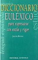 Diccionario euléxico
