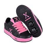 Sidewalk Sport Girls' Trainers Black Size: 11 Child UK