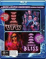 VFW / Bliss [All-Region] [Blu-ray]