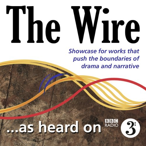 Story of a Rude Gal (BBC Radio 3: The Wire) cover art