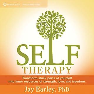 Self-Therapy Titelbild