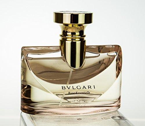 BVLGARI ROSE ESSENTIELLE by Bvlgari EAU DE PARFUM SPRAY 3.4 OZ for...
