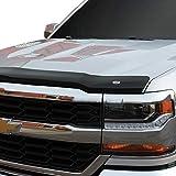 Wade 72-91138 Smoke Platinum Bug Shield