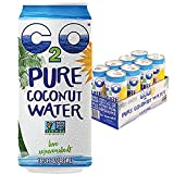 Pure Coconut Waters - Best Reviews Guide