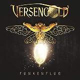 Versengold: Funkenflug (Audio CD (Standard Version))