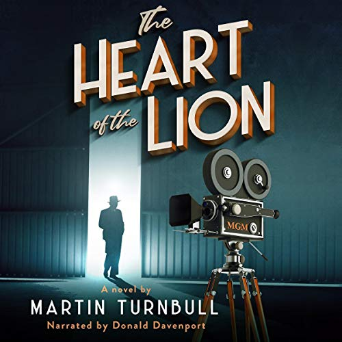 The Heart of the Lion Titelbild
