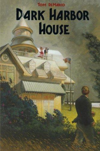 Dark Harbor House: A Novel