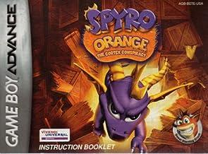 Gba Spyro Game