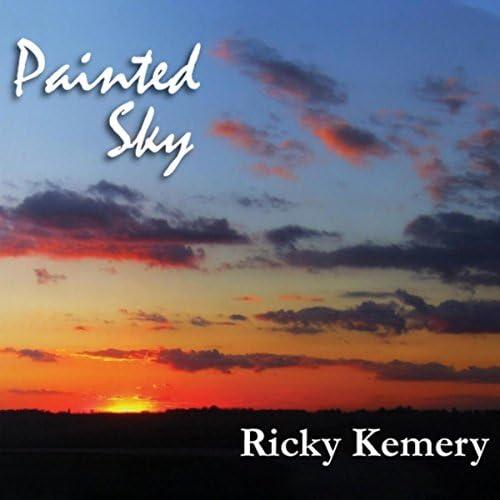 Ricky Kemery