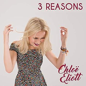 3 Reasons