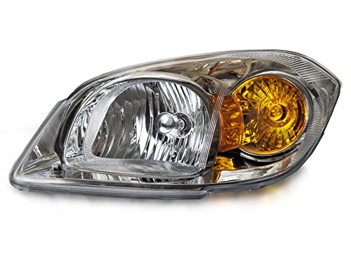 Top 10 headlights depot replacement for chevy cobalt for 2021