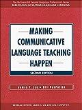 Making Communicative Language Te...