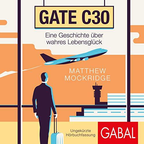 Couverture de Gate C30