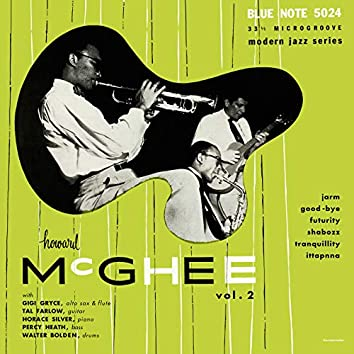 Howard McGhee (Vol. 2)