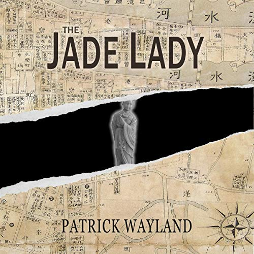 The Jade Lady audiobook cover art