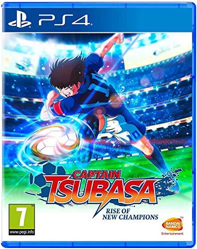 Captain TSUBASA: Rise of New Champions PS4 - PlayStation 4 [Importación italiana]