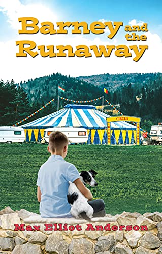 Barney and the Runaway (English Edition)