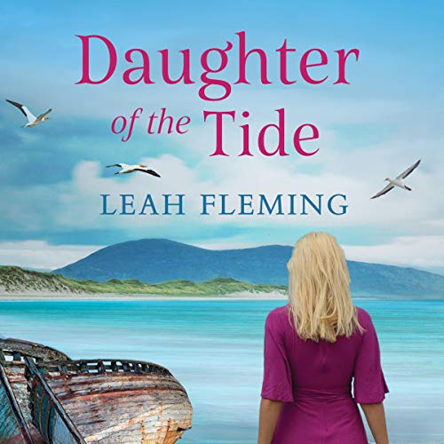 Daughter of the Tide cover art