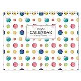 2020 Family Calendar,  Wall Ca...