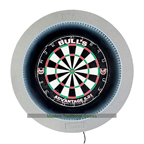 Bull's Termote Basic 1.0 LED Dartboard Lighting System