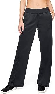 Under Armour Women's Synthetic Fleece Open Pant
