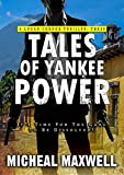 Tales of Yankee Power (The Logan Connor...