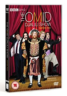 The Omid Djalili Show - Series Two
