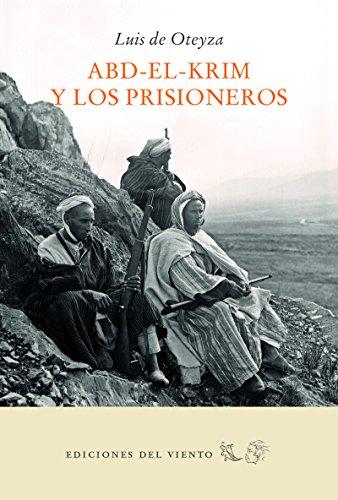 Abd-el-krim y los prisioneros (Viento simún)
