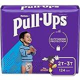 Pull-Ups Learning Designs Boys Training Pants