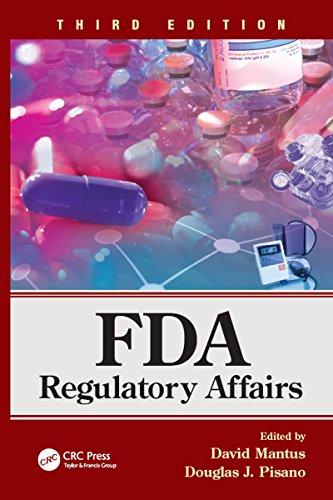 FDA Regulatory Affairs: Third Edition (English Edition)
