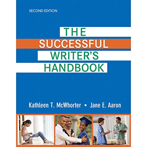 VangoNotes for The Successful Writer's Handbook, 2/e audiobook cover art