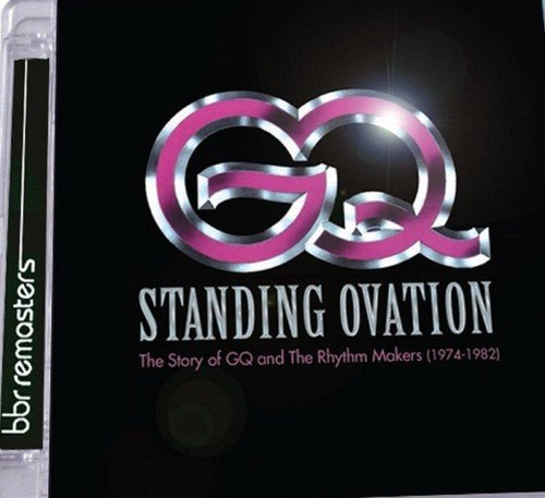 Standing Ovation: The Story Of Gq And Th