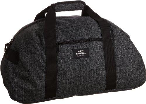 O'NEILL Sporttasche AC Waterfall Small Sportsbag - Bolsa de Deporte, Color Negro, Talla 50 cm