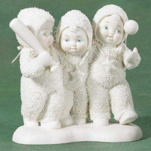Snowbabies Starlight Games Good Figurine Ranking TOP13 Latest item Friends Sports