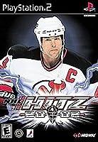 Nhl Hitz / Game