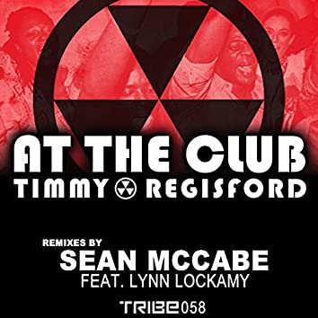 At the Club (Remixes by Sean McCabe)