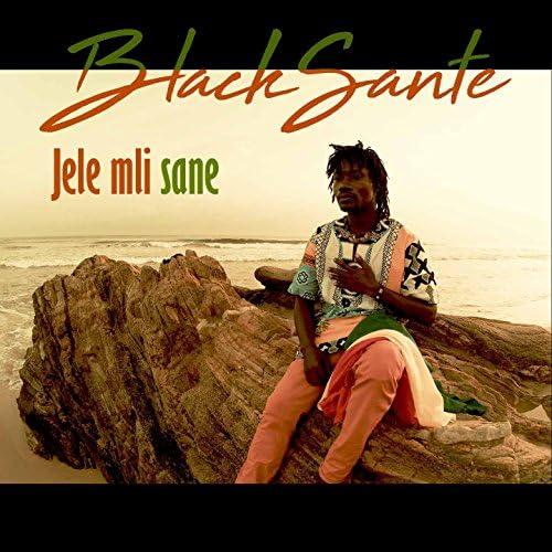 Black Sante