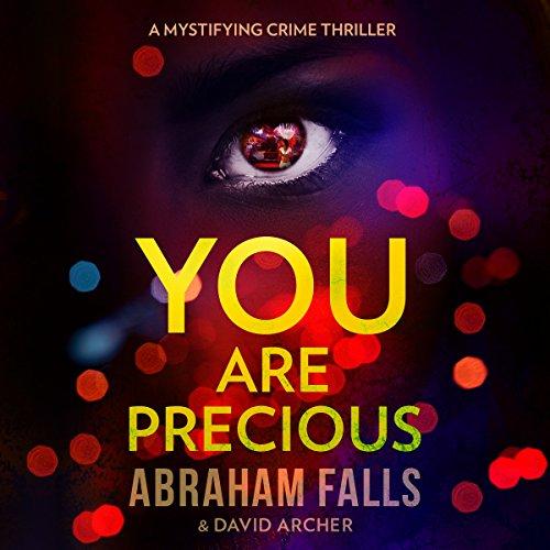 You Are Precious audiobook cover art